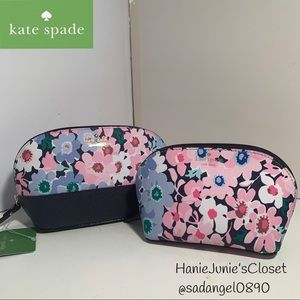 Kate Spade Cameron St Daisy Garden Abalene Floral